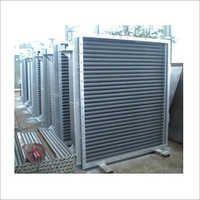 Paddy Dryer Heat Exchanger