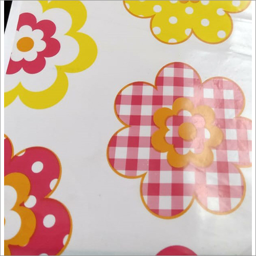 Decorative Table Cover