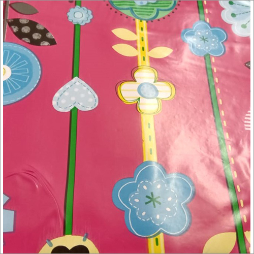 Dining Table PVC Cover