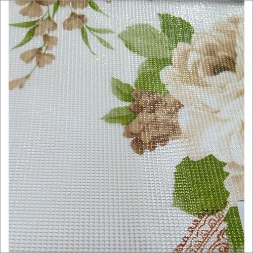 Multicolor PVC Table Cover