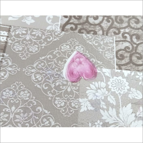 PVC Center Table Cover