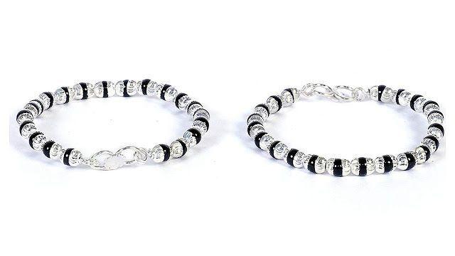 Nazariya Silver bracelet