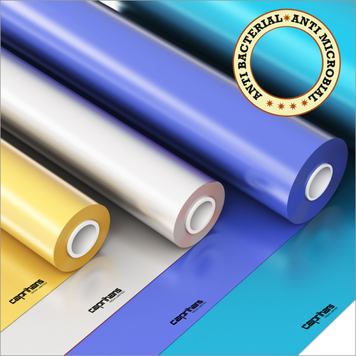 Flexible PVC Films