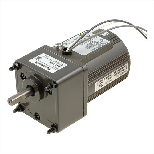 Panasonic Gear Motor