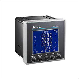 Delta Power Meter