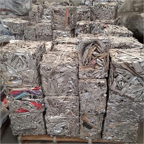 Industrial Aluminum Scrap