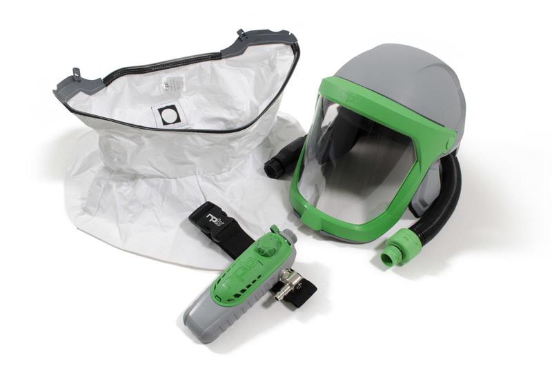 Painting Hood Respirator