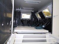 Abrasive Blasting Machine Cabinet Type