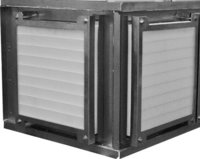 Exhaust Air Filter