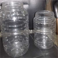 Jar Making Machine
