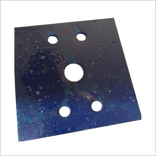 Scaffolding Base Plate