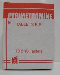Pyrimethamine Tablets Ip 25 Mg
