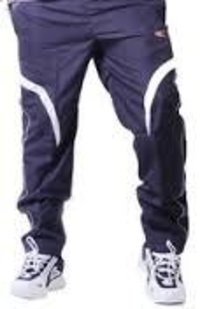 TRACK PANTS( CUT AND SEWED)