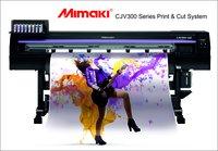 Mimaki CJV 300