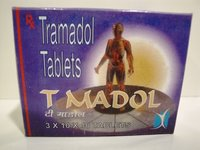 Tramadol Hcl Tablets 200 Mg