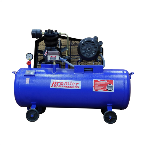 135 Litre Air Compressor