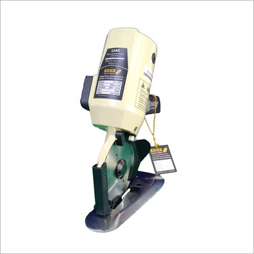 Edge 110 Cloth Cutting Machine