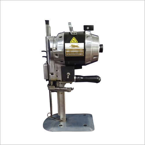 750W Lay Cutting Machine