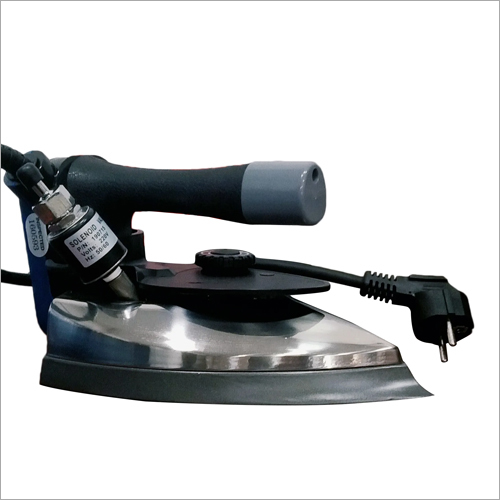 Industrial Bottle Steam Iron