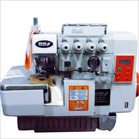 Edge Overlock Machine