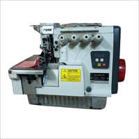 5D Overlock Machine