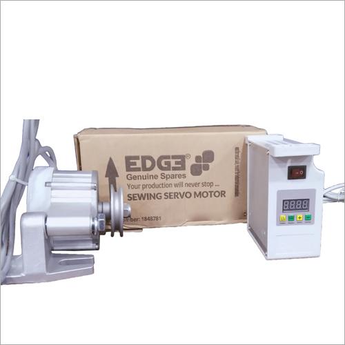 Edge Sewing Machine Servo Motor