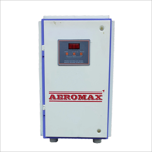 1KVA To 100KVA Voltage Stabilizer