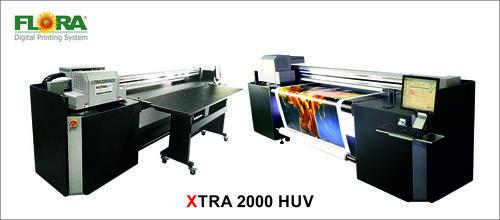 Flora Xtra 2000 HUV