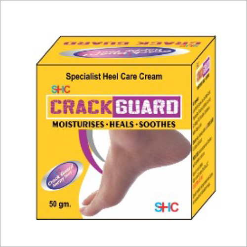 50 GM Specialist Heel Care Ointment