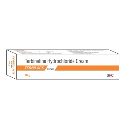 20 GM Terbinafine Hydrochloride Ointment