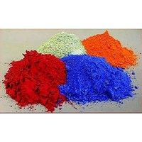 Colorantes Dyes