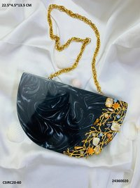 Resin Clutches