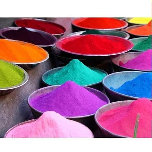 Colorants Dyes