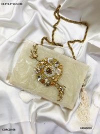 Traditional Resin Clutches