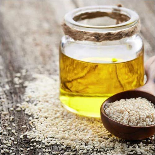 Refine Sesame Oil