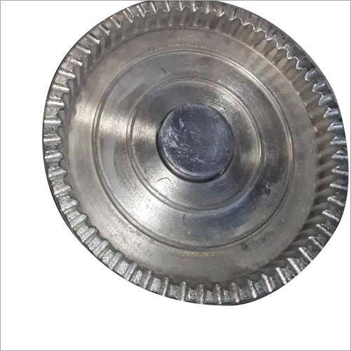 Steel Round Plate Die