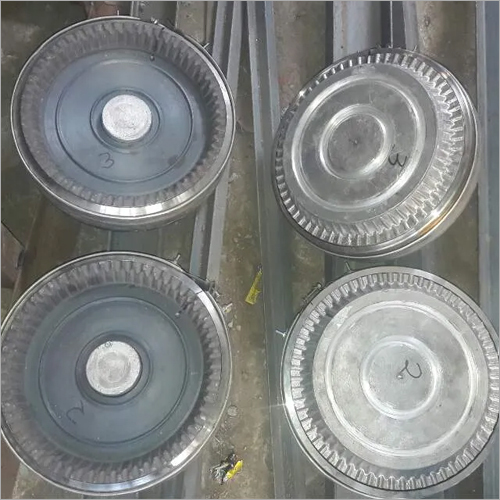 Dimond Automatic Plate Die