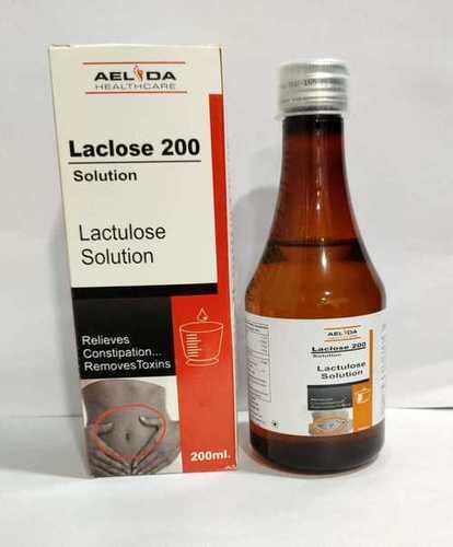 Lactulose Sol