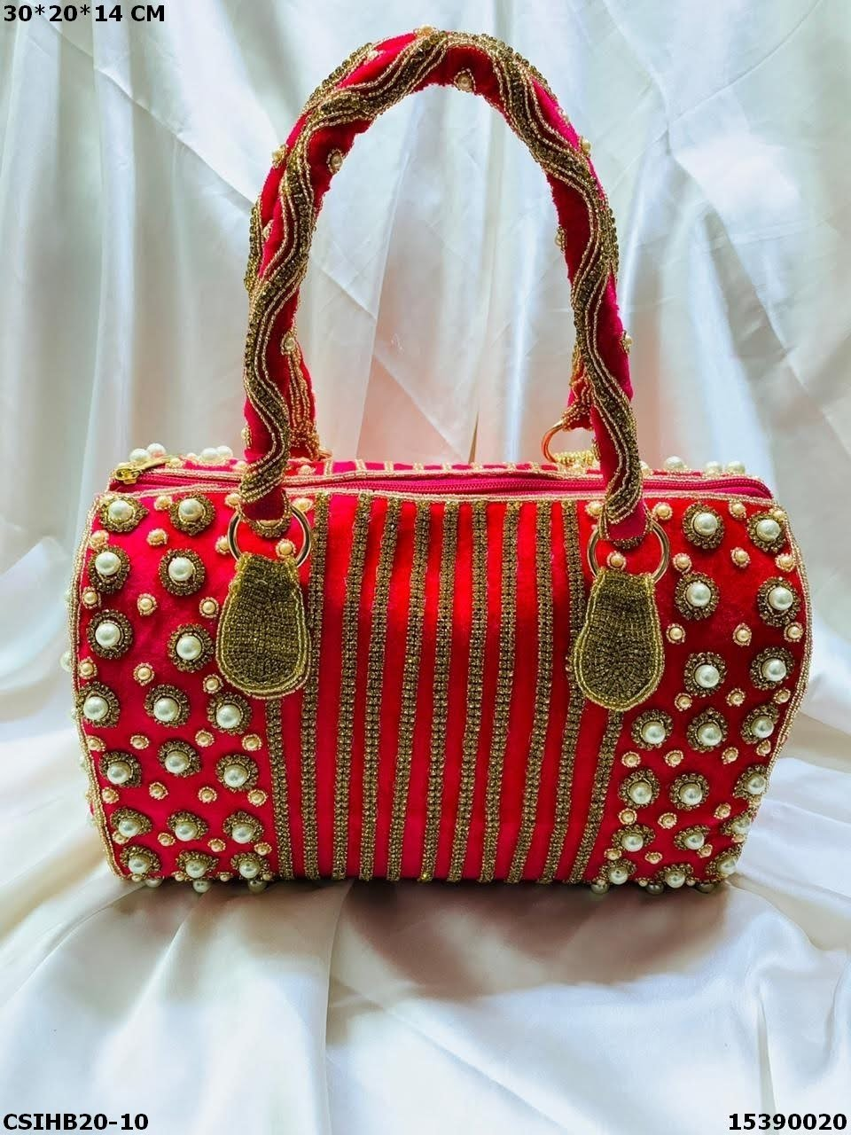 Handcrafted Ethnic Bags