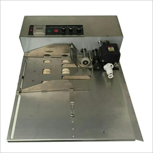 Solid Ink Coding Machine