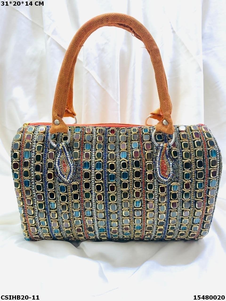 Designer Handmade Bags