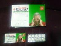 Robosska / Paracetamol And Caffeine