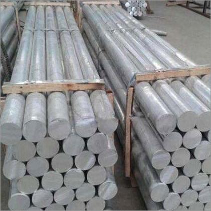 Aluminum Alloy 6082 T6 Round