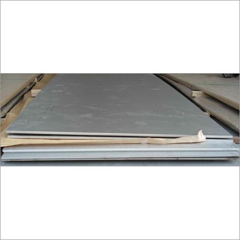 Duplex Steel 2205 Plate