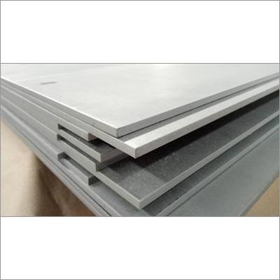 Titanium Grade 2 Plate