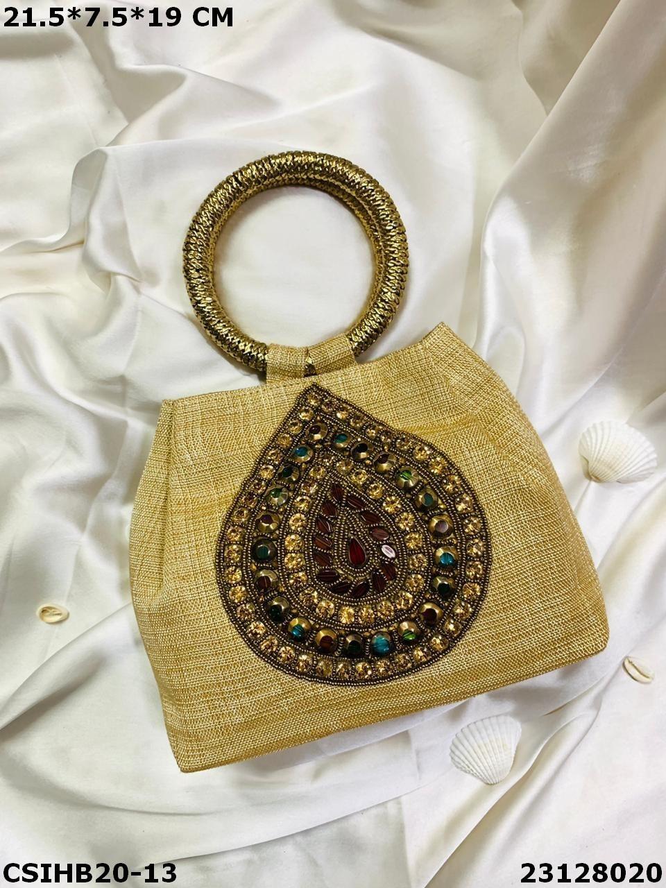 Ethnic Bridal Bag