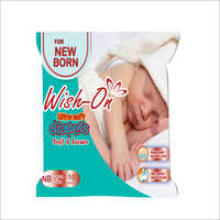 New Born Ultra Soft Diapers