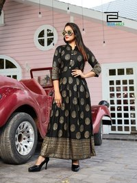 Fancy Flair Kurti