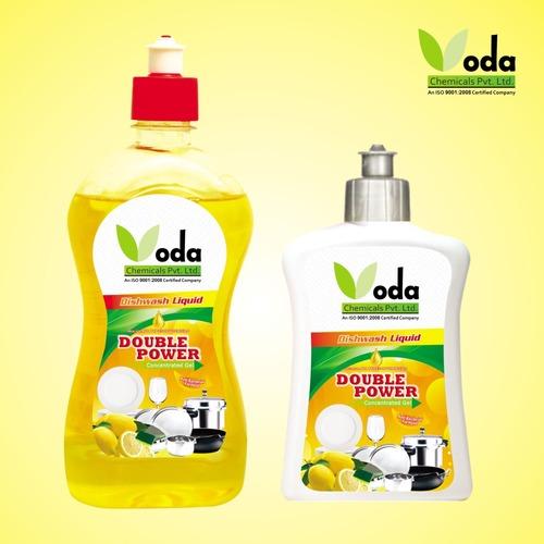 Voda Liquid Dishwash