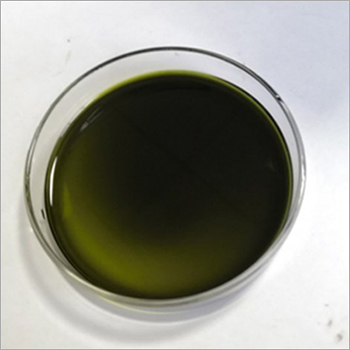 Green Seaweed Extract